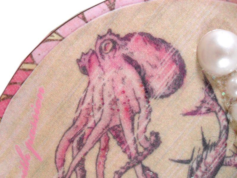 Octupussy octo